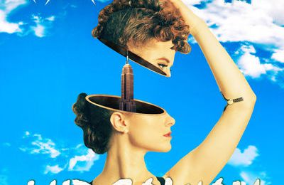 Kiesza, Sound of a woman, 13 titres, Island Records, octobre 2014 ****