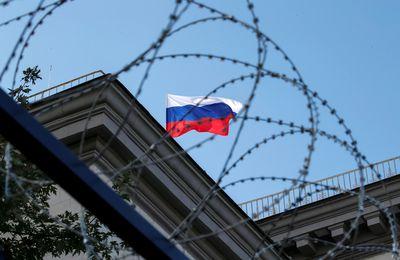 Moscou emprisonne un journaliste ukrainien pour espionnage