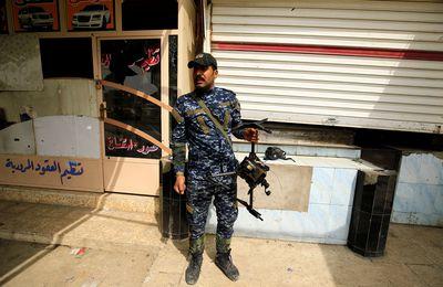 """Terrorisme: Les drones armés, le nouveau """"cauchemar"""""""