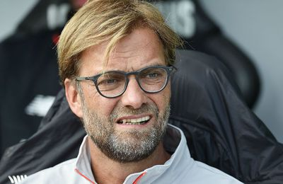 Jürgen Klopp: There's no time for reflection, so...
