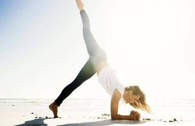 Imagine... You Can Lose 20 Pounds With Yoga Burn In Just in 21 Days: Superb Advice To Shed Weight - Regardless Of What Form You Will Be In