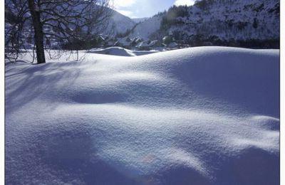 alerte météo neige et verglas