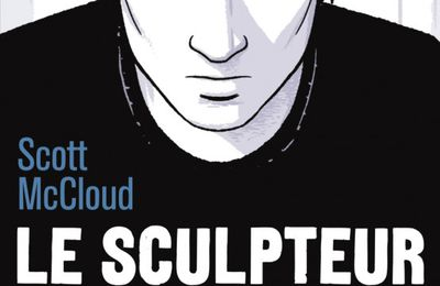 Le sculpteur de Scott McCloud