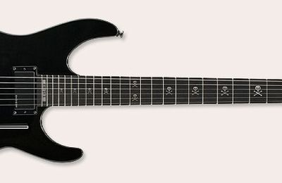Guitare ESP LTD KH-202
