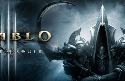 Diablo III: Reaper of Souls Pre-order In-game Loot!