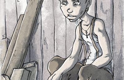[PROJET BD] Ames d'enfants de Lychen + découverte de son blog