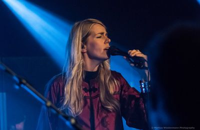Live review AVATARIUM / THE SLAYERKING, De Flux, Zaandam, 24.09.2017
