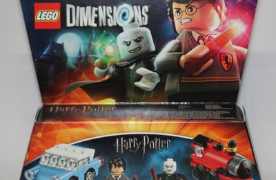 71247 - Harry Potter / Team Pack: Harry Potter