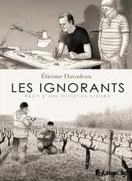 BD : Les Ignorants