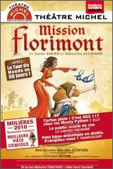 Pestacle : Florimont