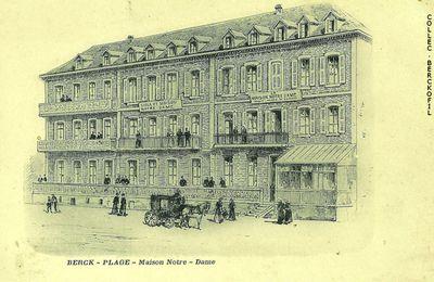 Maison Notre-Dame - XX