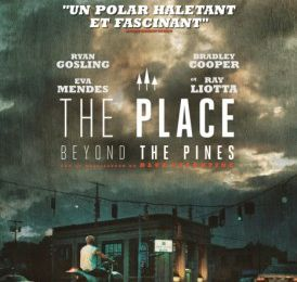 "Critique de ""The Place beyond the pines"""