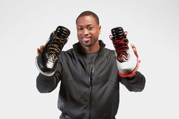 7 NBA Stars Who Could Join Dwyane Wade with Li-Ning Brand