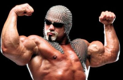 [ Hall of Fame News ] Scott Steiner persona non grata