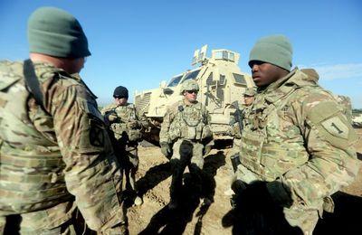Le Royaume-Uni envoie plus de soldats former l'armée irakienne combattant l'Etat Islamique