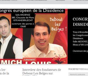 Un négationniste belge condamné à visiter un camp d'extermination une fois par an
