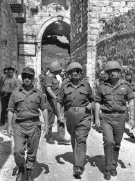 """Le Maroc a """"aidé Israël à gagner la guerre des Six Jours"""" en prévenant les renseignements"""
