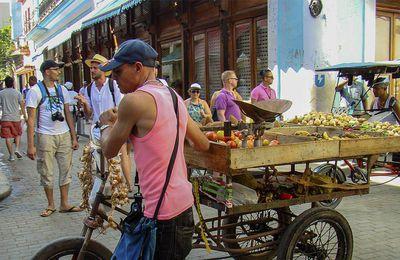 CUENTAPROPISMO a CUBA