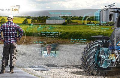 Les technologies au service de l'agriculture de demain
