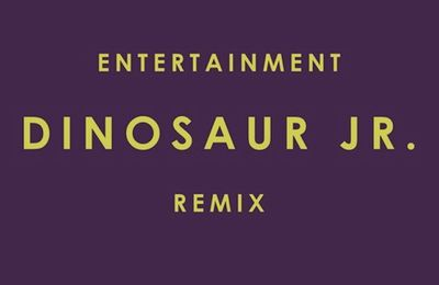 Dinosaur Jr | Entertainment (Phoenix Cover)