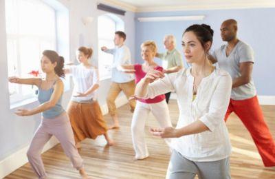 Les bénéfices du Qi gong et du Tai Chi sur la santé