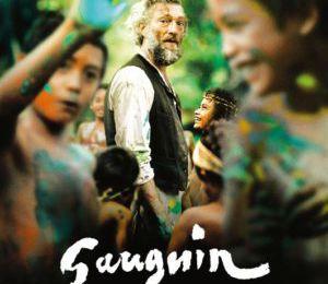 Gauguin - Voyage de Tahiti (2017) de Edouard Deluc