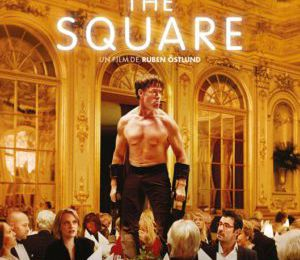 The Square (2017) de Ruban Östlund