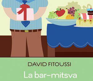 La bar-mitsva de Samuel - Quand roman est synonyme de tordant