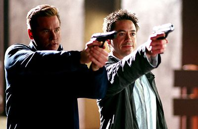 Kiss kiss bang bang (Shane Black, 2005)