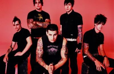 ~€ Groupe Avenged Sevenfold €~