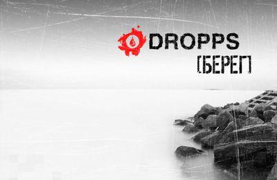 Dropps - Bereg (2014) [Trip Hop]