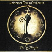 Universal Totem Orchestra The magus