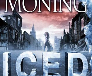 Avis : Iced : A Dani O'Malley Novel de Karen Marie Moning (Fever series) [VO]