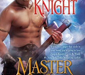 Avis : Master of Darkness de Angela Knight (Mageverse T9) [VO]