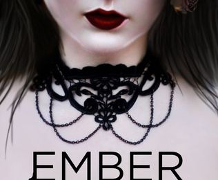 Ember (Death Collectors #1) by Jessica Sorensen