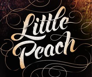 Little Peach de Peggy Kean
