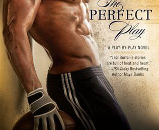 **VO** The Perfect Play (Play by Play #1) by Jaci Burton