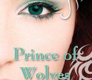 **VO** Prince of Wolves (The Grey Wolves #1) by Quinn Loftis