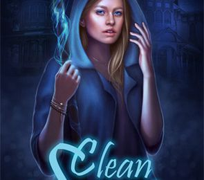 Clean Sweep (Innkeeper Chronicles #1) by Ilona Andrews