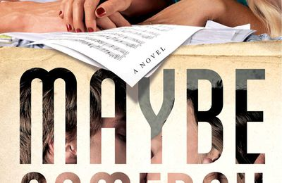 REVIEW : Maybe Someday by Colleen Hoover