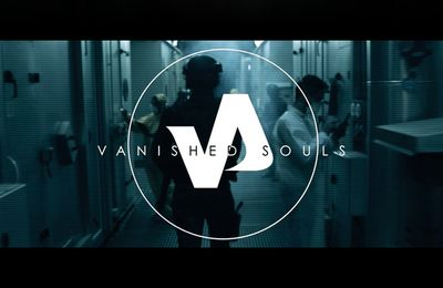 Production du Mini LP de Vanished Souls