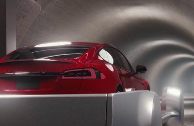 Elon Musk dévoile son incroyable projet futuriste pour lutter contre les embouteillages