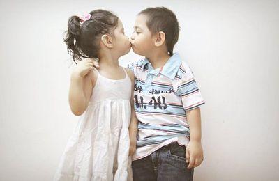 Bruder & Schwester