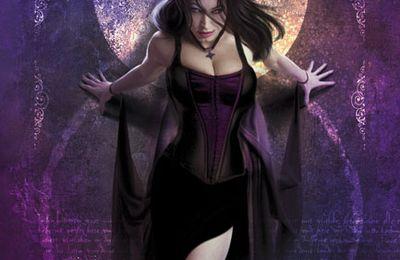 Les soeurs de la lune T1 : Witchling