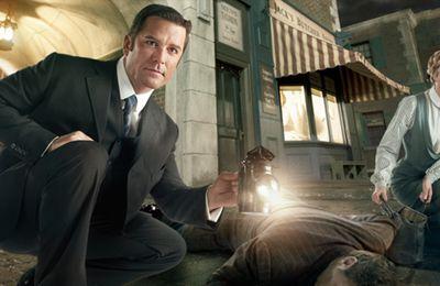 Murdoch Mysteries saison 10 : les 1ers secrets