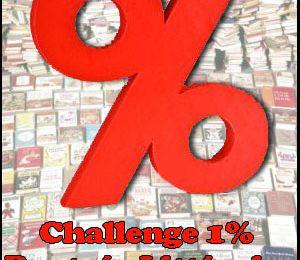 Bilan challenge 1% Rentrée Littéraire 2011