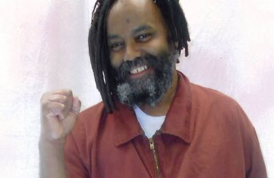 """L'effondrement "", Mumia Abu Jamal sur Donald Trump"