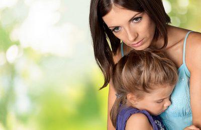 La peur chez l'enfant : Quand s'inquiéter ?