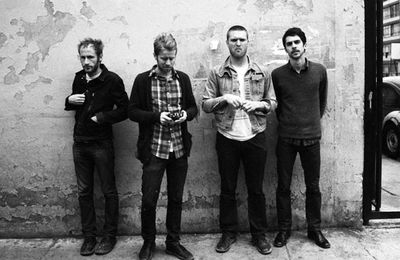 Cold War Kids | Condemnation (Depeche Mode Cover)