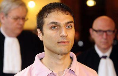 L'activiste belgo-turc Bahar Kimyongür porte plainte contre le régime Erdogan